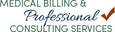 Medical Billing Professional Consulting Services